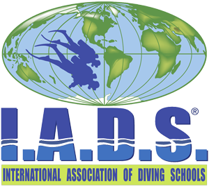 IADS International Assosiation of Diving Schools